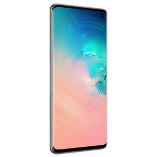 Samsung Galaxy S10 8/128GB (белый)