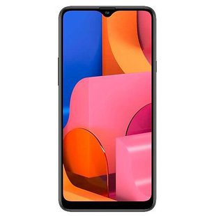 Samsung Galaxy A20s 32GB (черный)